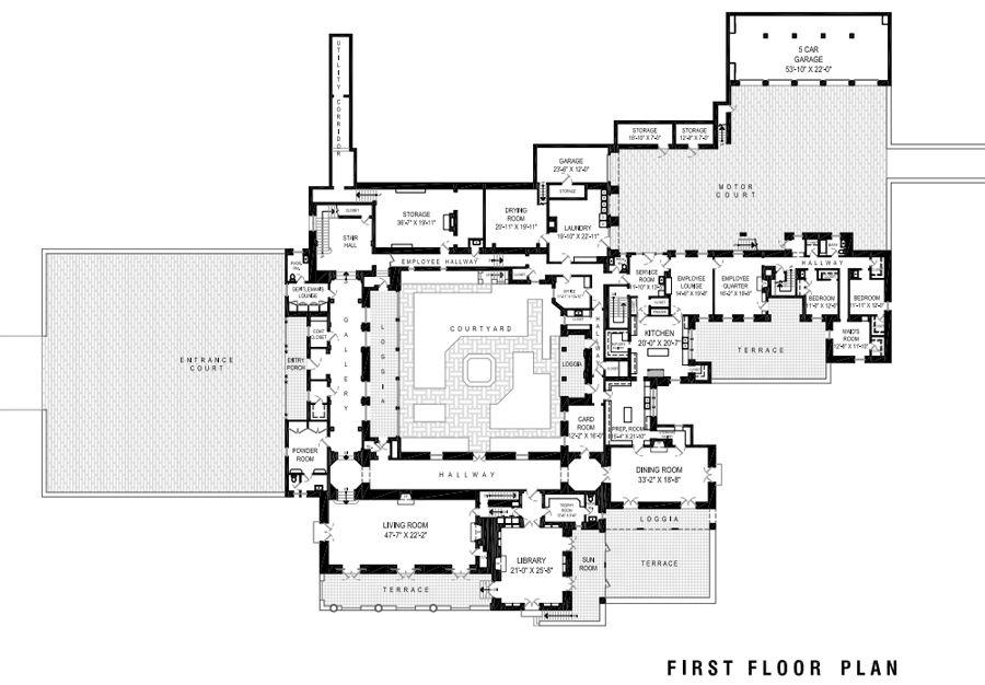 Mega Mansion Madness Mega Mansions Mansions Mansion Floor Plan