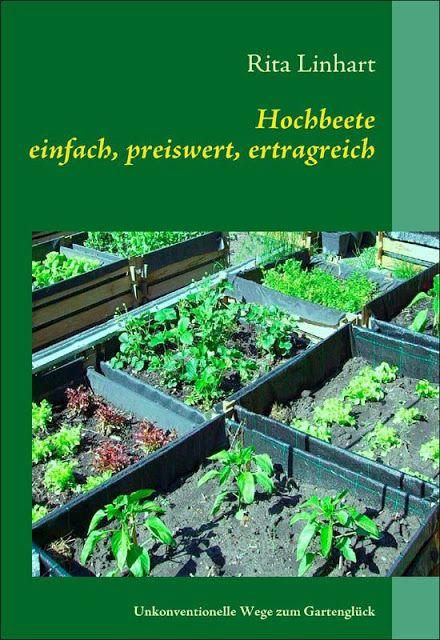 Hochbeete Raised Bed Gardening Giardinaggio Verde Das Buch Hochbeet Garten Hochbeet