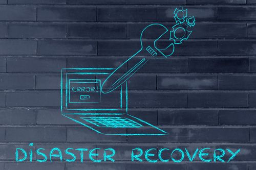 Designing An It Disaster Recovery Plan  On The Cutting Edge Of