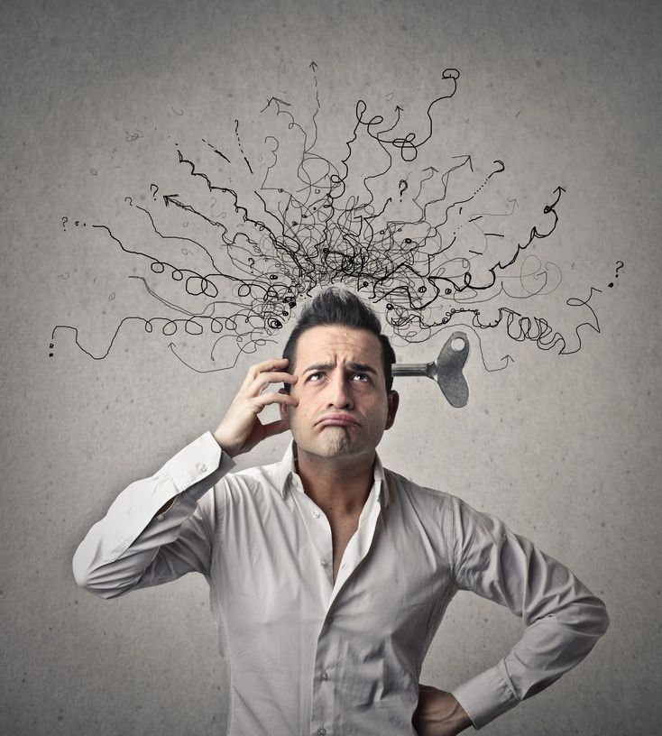 """5 Ways You Can Clear Your Mind of """"Can't"""""""
