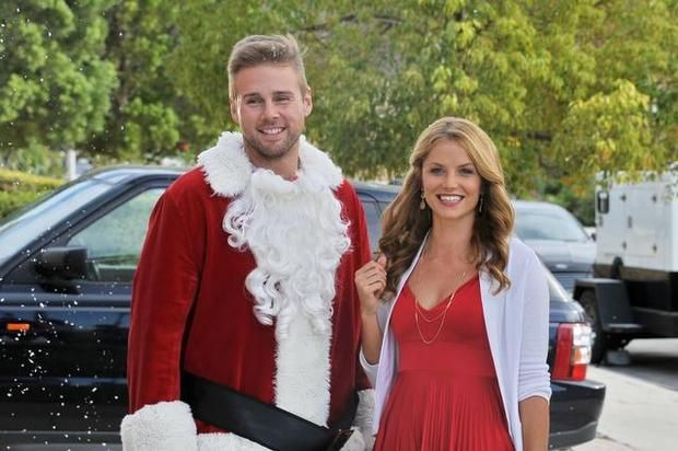 A Perfect Christmas List Ion Tv 2014 Movie A Small Town