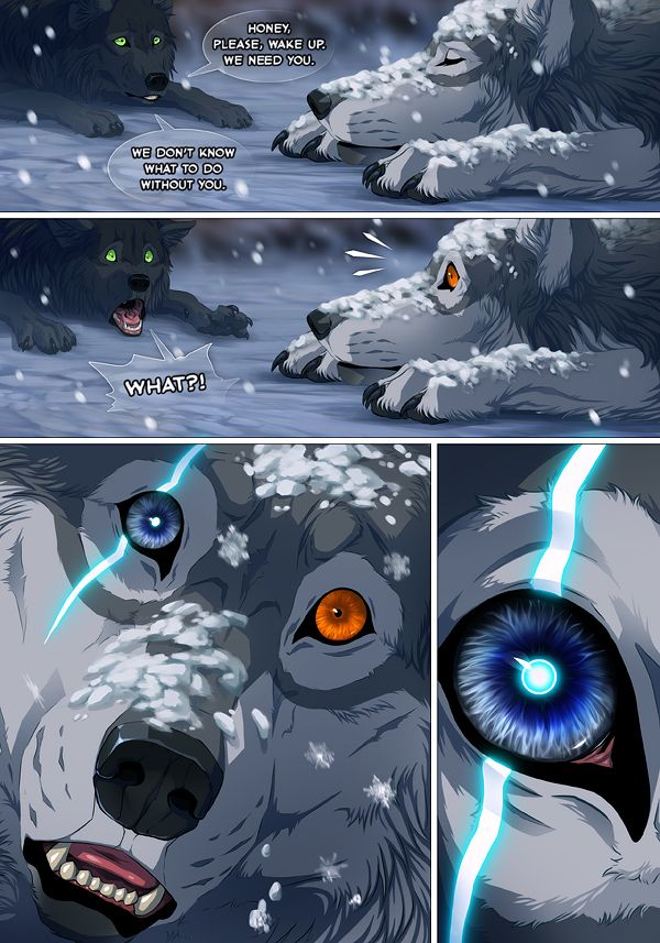 Off White Part 278 Off White Comic Anime Wolf Drawing Wolf Comics