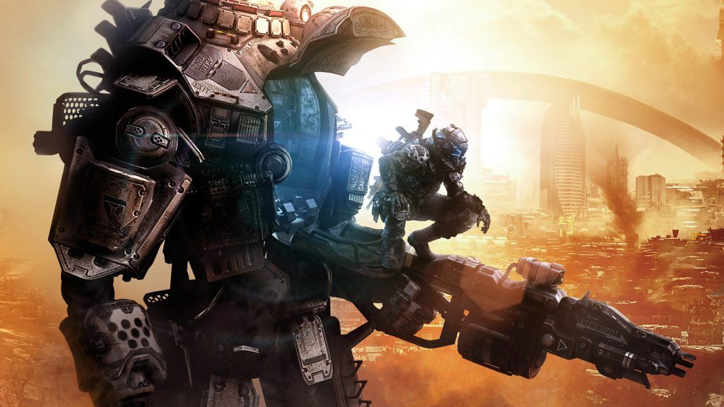 Titanfall 2 Wallpapers 76 Background Images Hd Wallpaper Background Images Hd Background Images Multimedia Artist