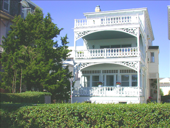 Cape May NJ Vacation Rentals - Homestead Real Estate ...
