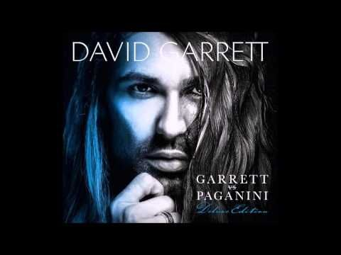 David Garrett -Scarlatti Sonata F minor / YouTube