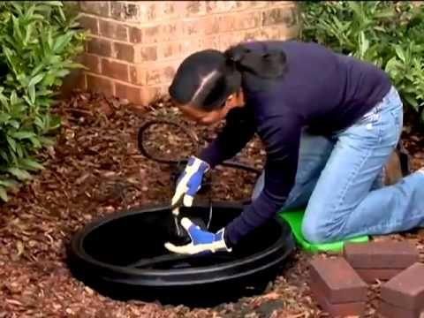 C mo construir una fuente ornamental para jard n duchas - Como hacer una fuente de jardin ...