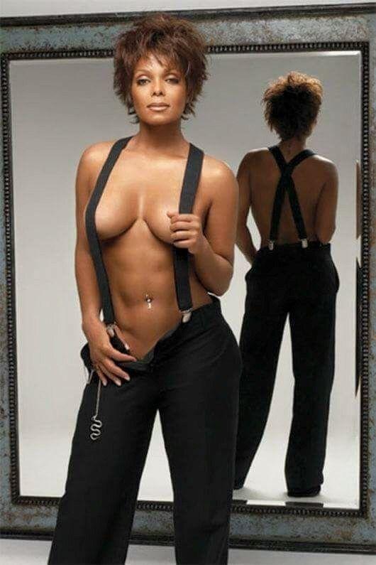 Janet Jackson In Her 50s Hot Damn