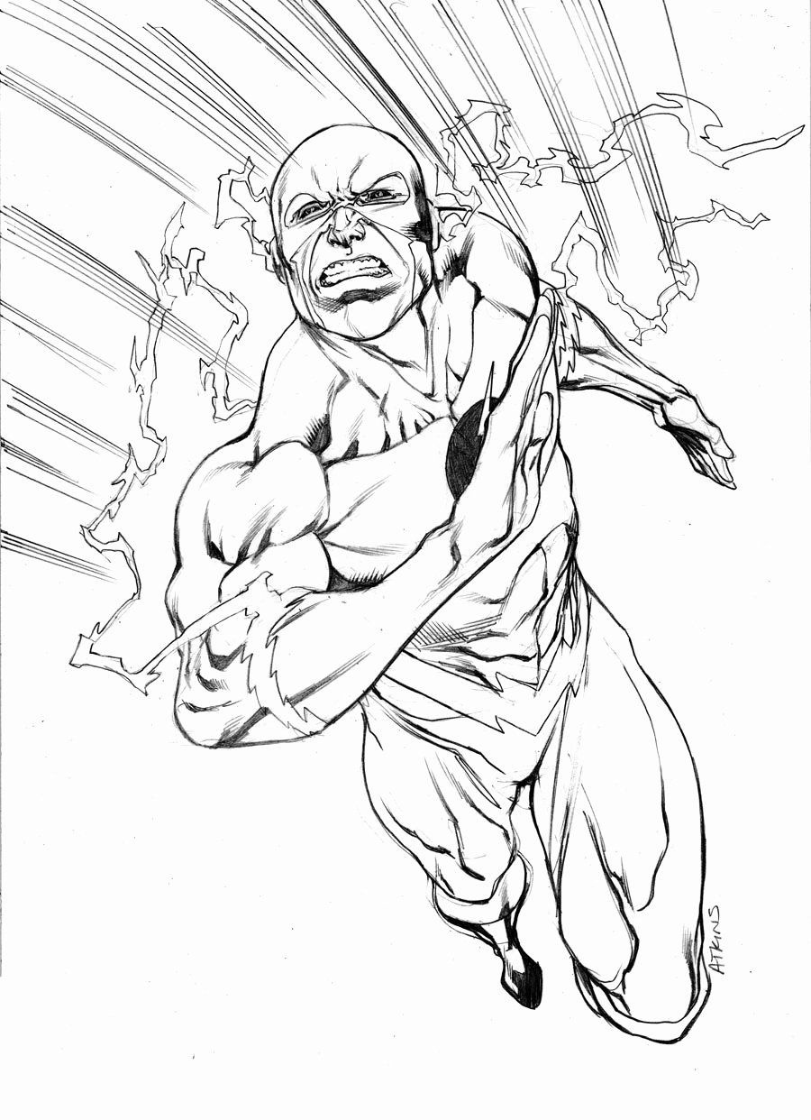 The Flash Coloring Page Awesome Flash Coloring Pages Bestofcoloring In 2020 Superhero Coloring Pages Cartoon Coloring Pages Superhero Coloring