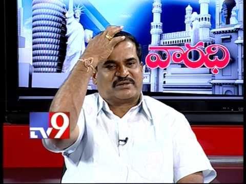 TDP MLA Linga Reddy on AP politics with NRIs - Varadhi - USA - Part 3