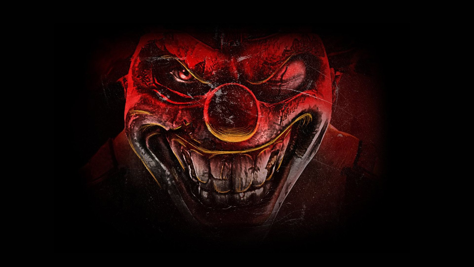 16 twisted metal hd wallpapers backgrounds wallpaper - Sweet tooth wallpaper twisted metal ...