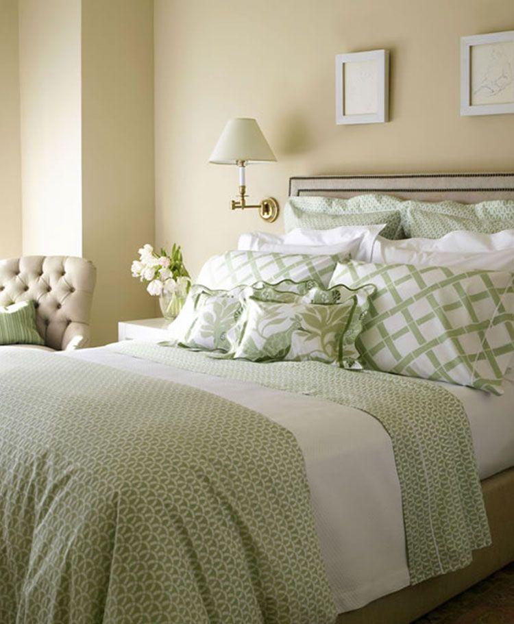 Camera da letto in stile shabby chic n.15 | Camere da letto ...
