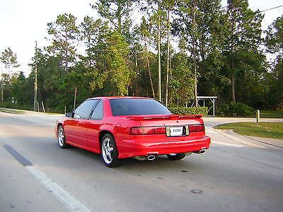 eBay: 1992 Chevrolet Lumina Z34 Coupe 2-Door 1992 CHEVROLET LUMINA Z34 5 SPEED FULLY RESTORED FROM… #classiccars #cars usdeals.rssdata.net