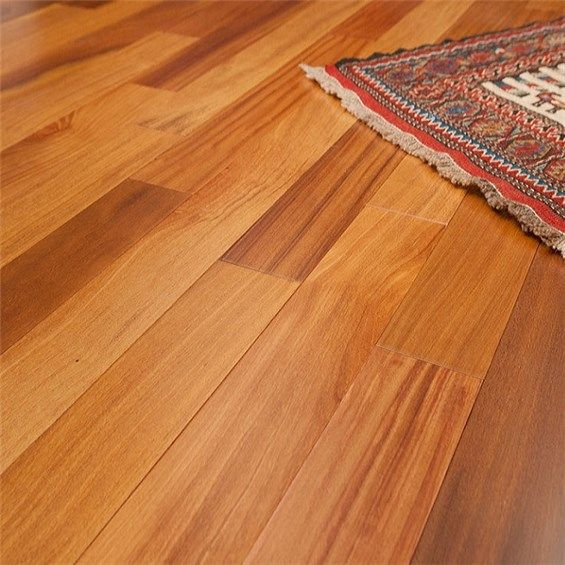 Brazilian Teak Cumaru Clear Grade Prefinished Solid Wood Flooring Hardwood Floors Solid Hardwood Floors Prefinished Hardwood