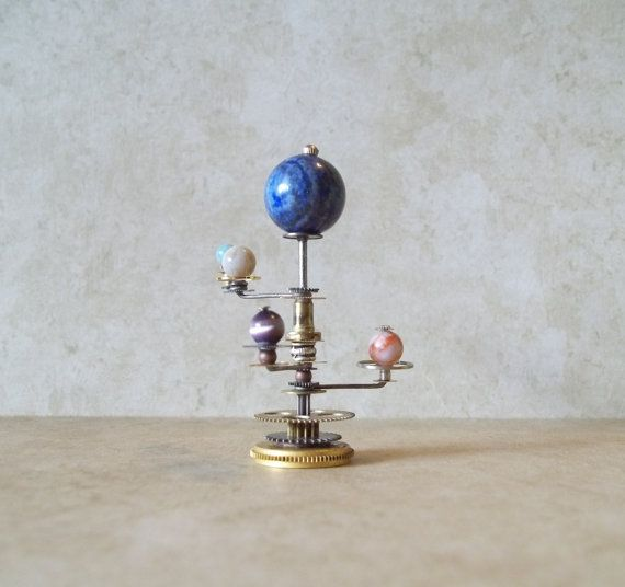 Hey, I found this really awesome Etsy listing at http://www.etsy.com/listing/158773247/dollhouse-miniature-wizard-orrery-ooak