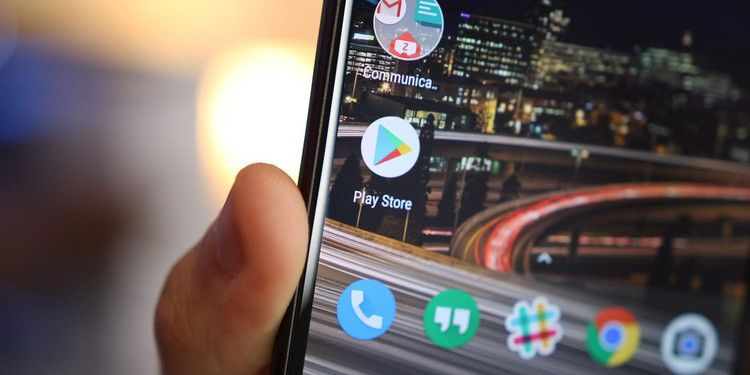 Google removing Play Store apps that violate SMS, Call Log