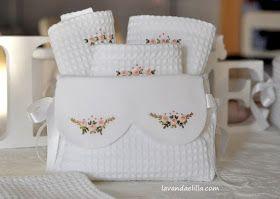 Idee Cucito Per Il Bagno : Buongiorno amiche! oggi cestini cestini con lavette e cestini