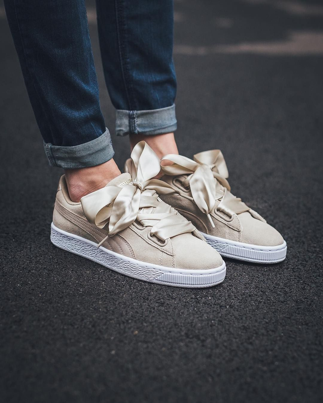 puma basket safari