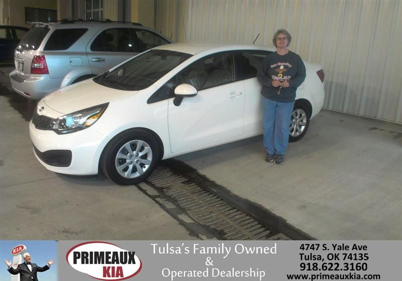 My experience with Primeaux Kia has been great! Eddie