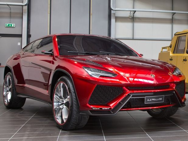 lamborghini urus 2018 preis fotos update. Black Bedroom Furniture Sets. Home Design Ideas