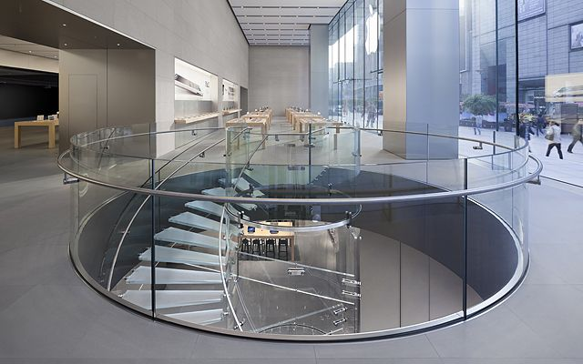 Best Apple Store Nanjing East Apple Store Design Apple Store Apple Design 400 x 300