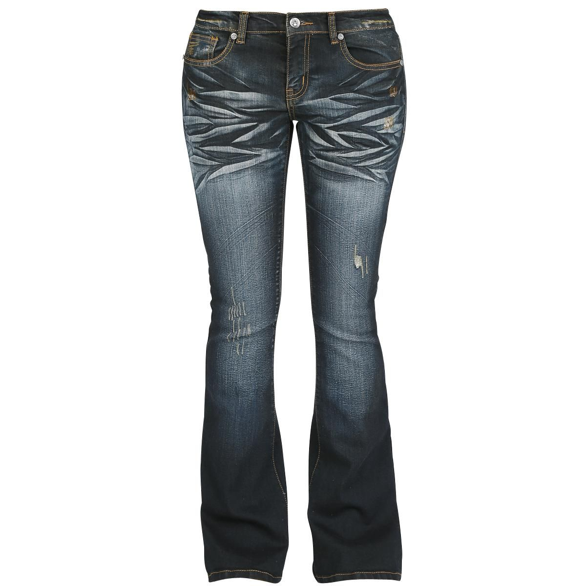 Kevään 2014 tyylikkäimmät farkut löytyvät takuulla EMP Black Premium -valikoimasta!  Grace -naisten farkut. => http://emp.me/8V5