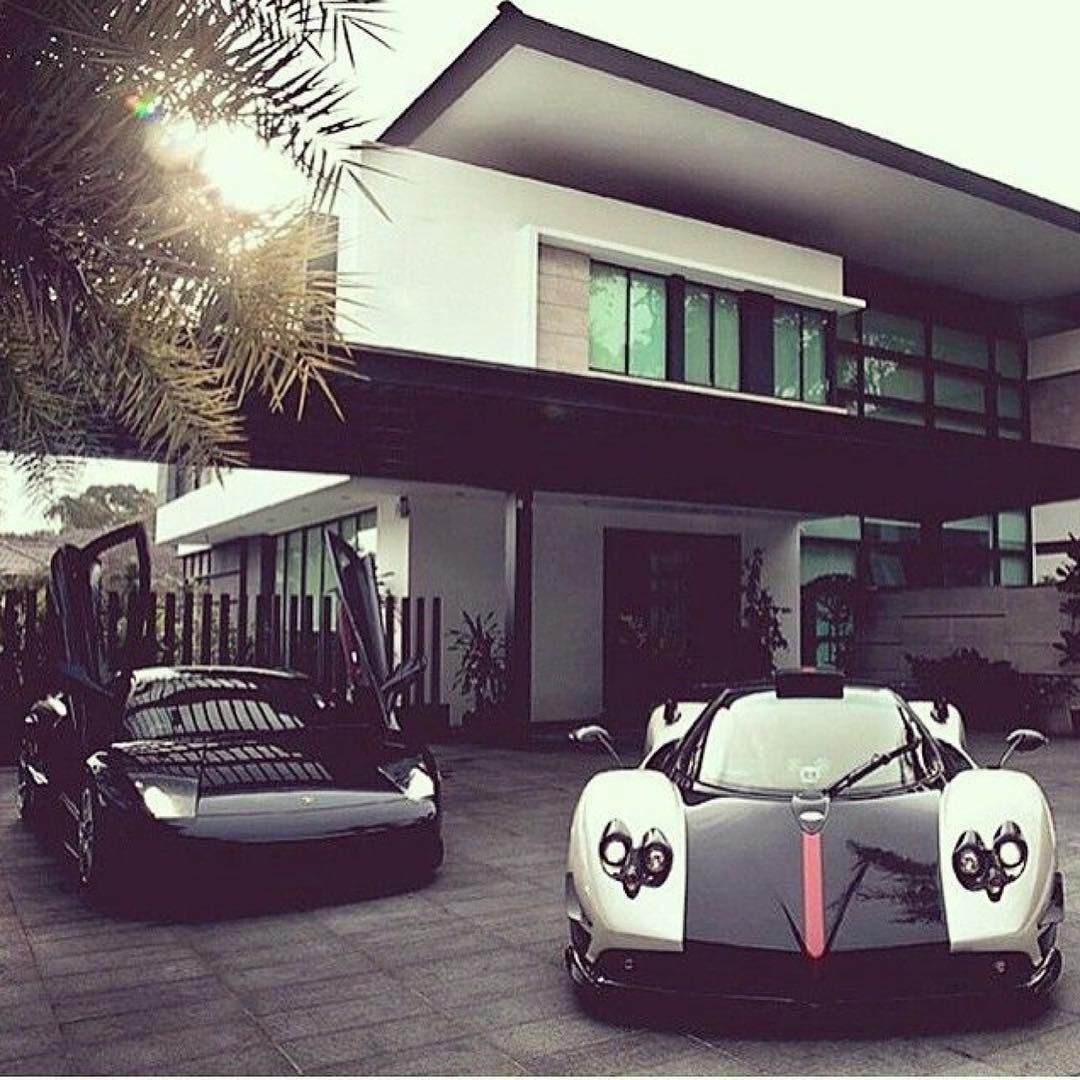 Autohaus Is A Petrolheads Humble Abode