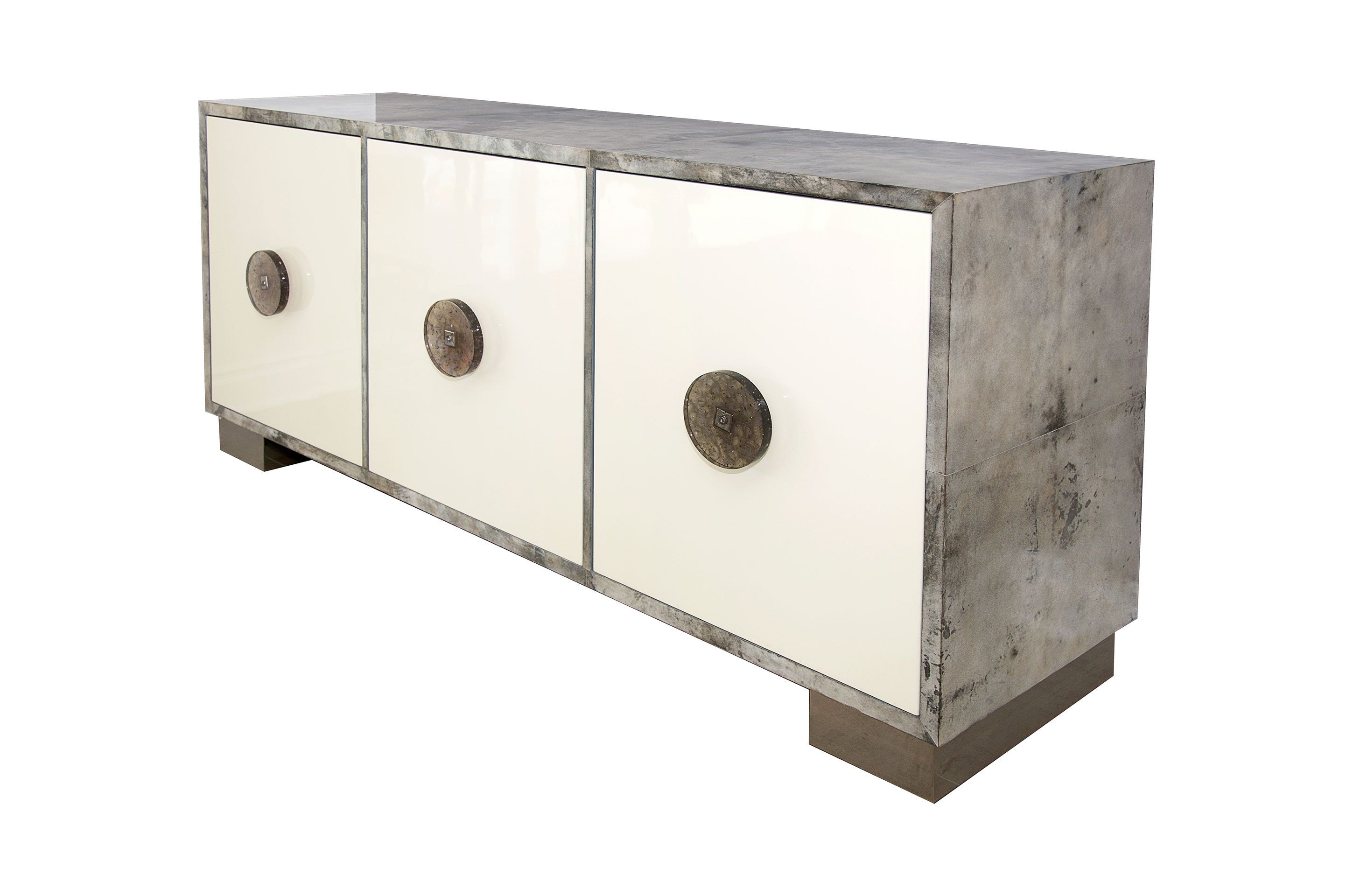 Buy Marais Sideboard By On Madison, Inc.   Made To Order Designer Furniture  From Dering Hallu0027s Collection Of Contemporary Transitional Mid Century /  Modern ...