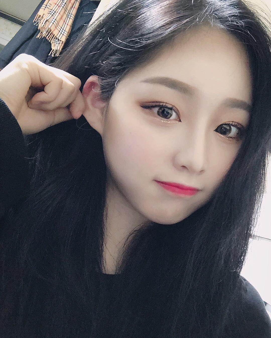низкие кореянки фото самое главное