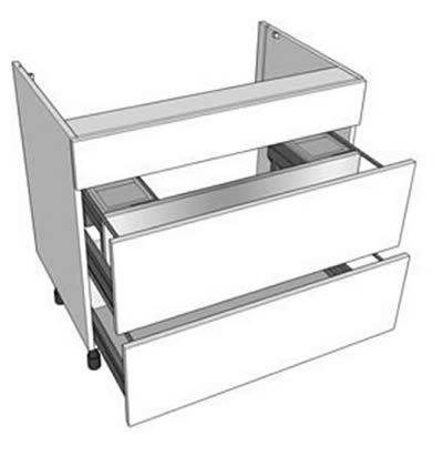 Best 800Mm Pull Out Sink Pan Drawer Unit Drawer Unit 400 x 300
