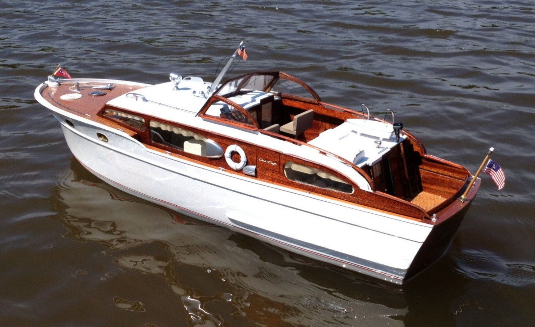 37+ Old chris craft boat models ideas in 2021