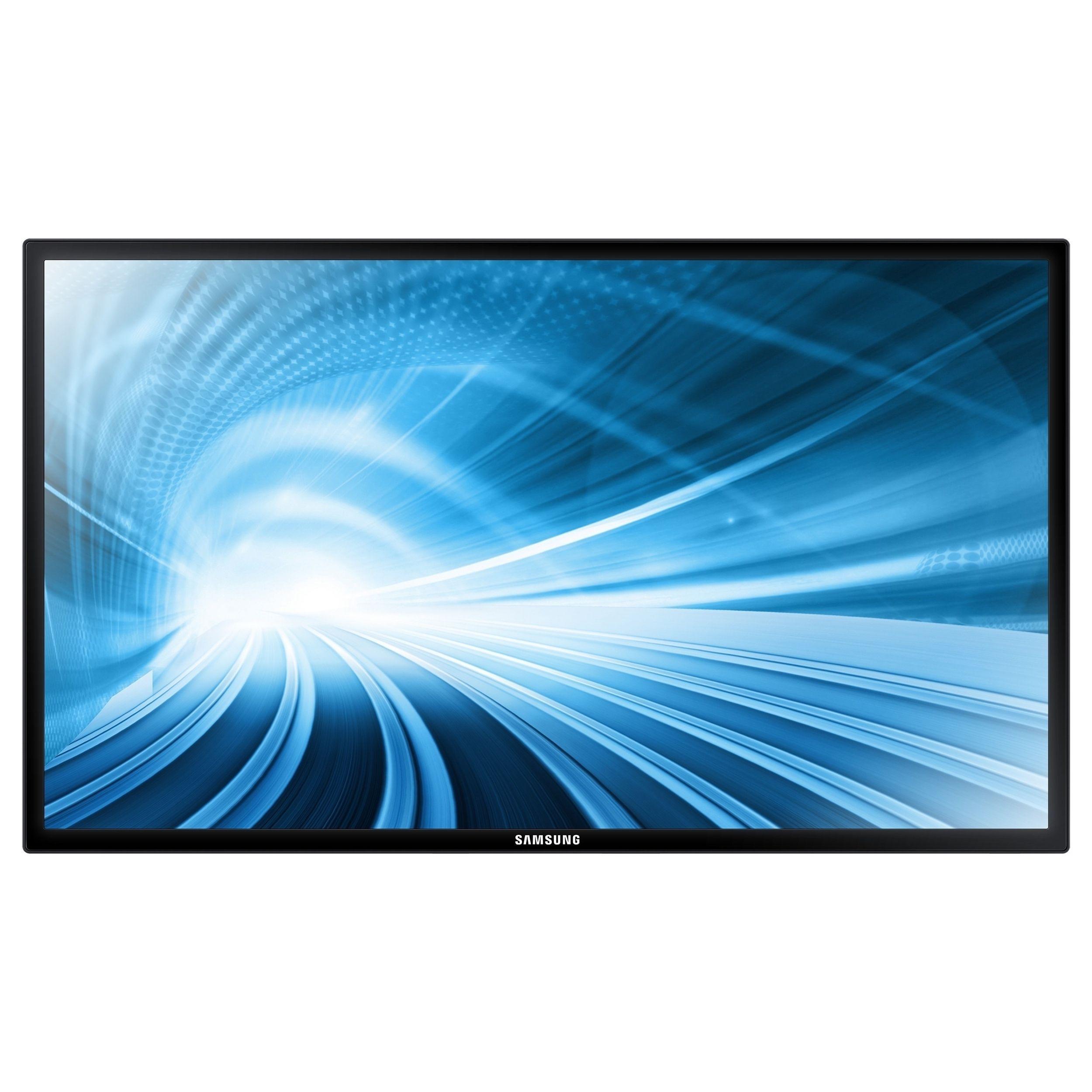 "Samsung ED32D ED D Series 32"" Direct Lit LED Display"