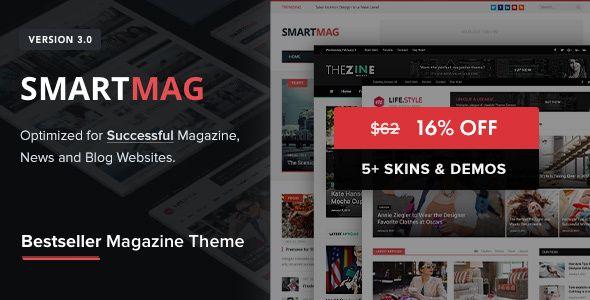 SmartMag - Responsive & Retina WordPress Magazine  -  https://themekeeper.com/item/wordpress/blog-magazine/smartmag-responsive-retina-wordpress-magazine