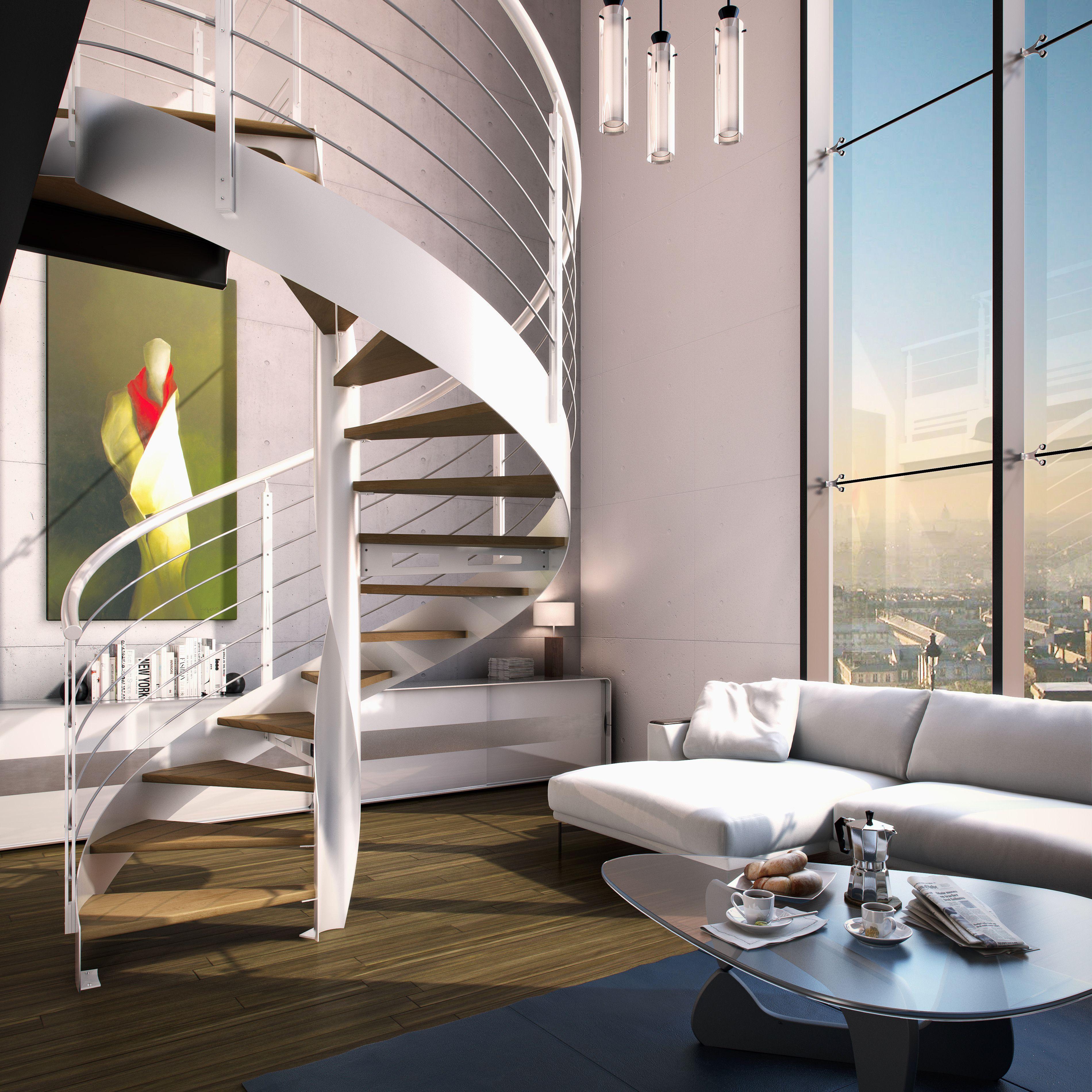 Luxury Escalier Escamotable Electrique Décoration maison