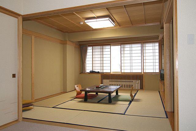 Washitsu Japanese Room Japanese Style Bedroom Washitsu