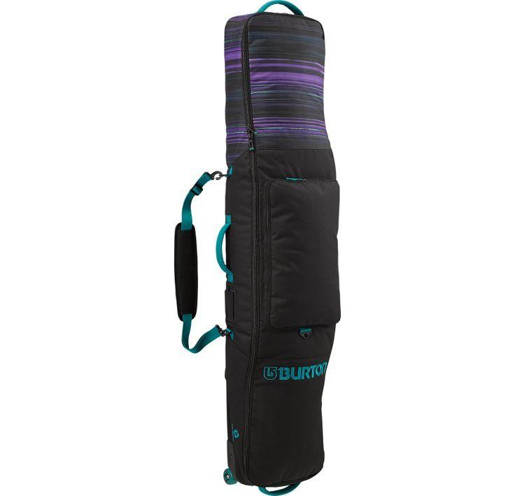 Wheelie Gig Snowboard Bag | Burton Snowboards