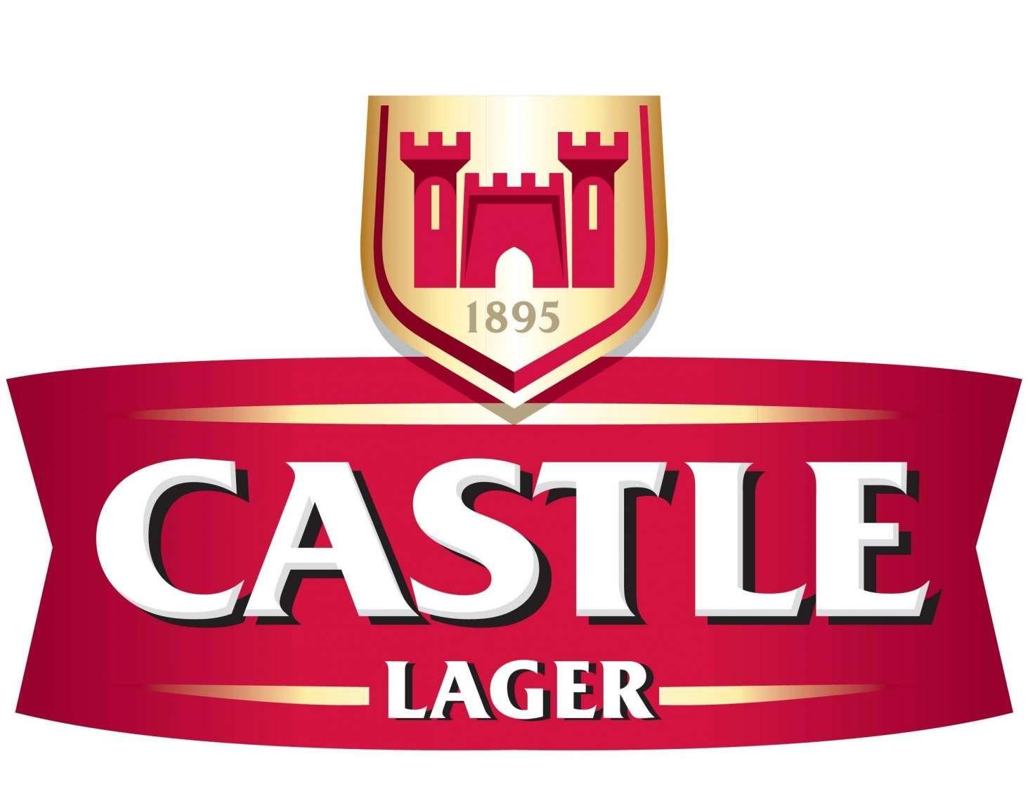 10 Castle Lager Logo Png Lager Beer Logo Beer Cartoon