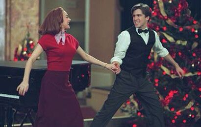 Image result for eloise at christmastime bill and rachel