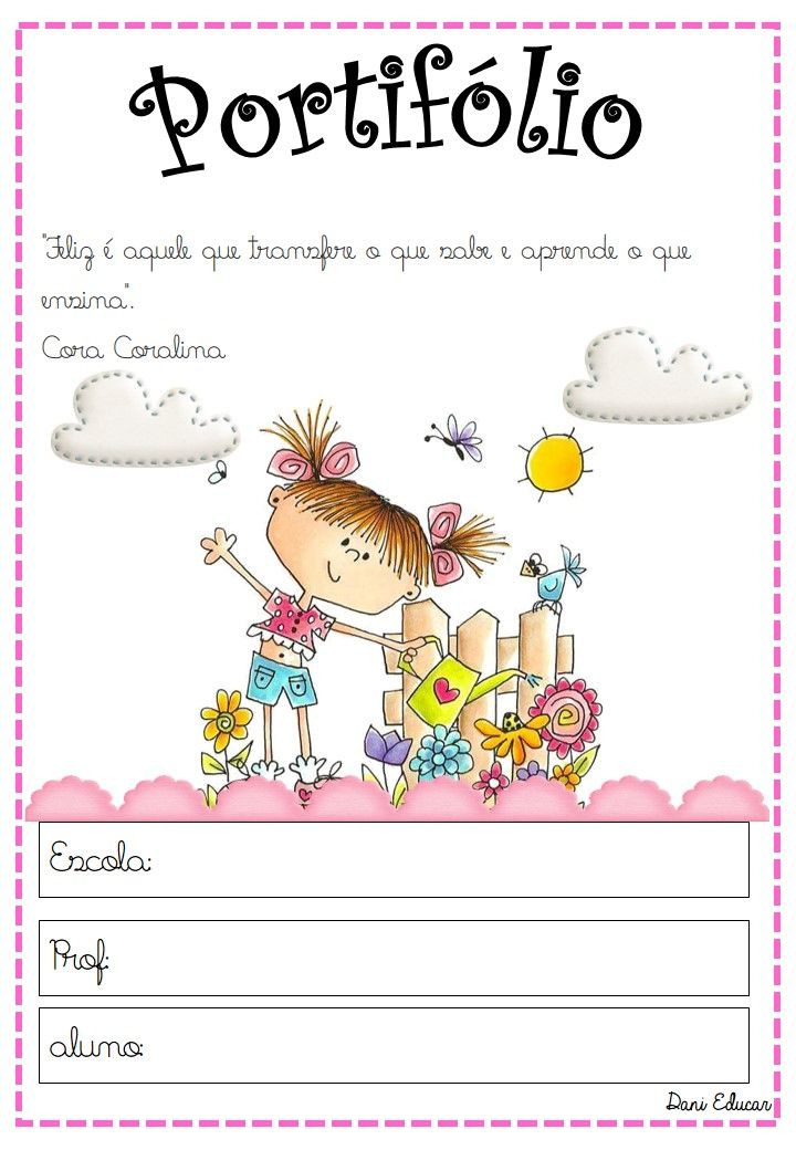 Ideias pedagogicas para educação infantil