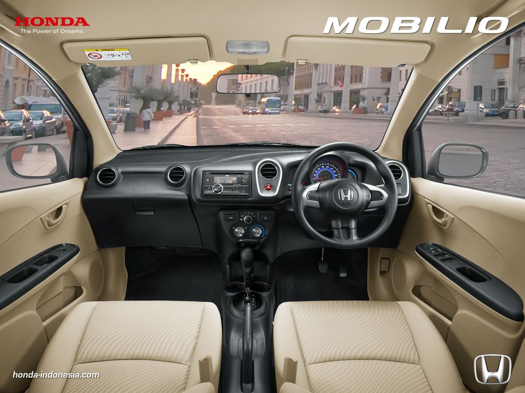 2015 Honda Mobilio Review Feature Release Date Spec Engine Reviews Price Spec And Pictures Mobil