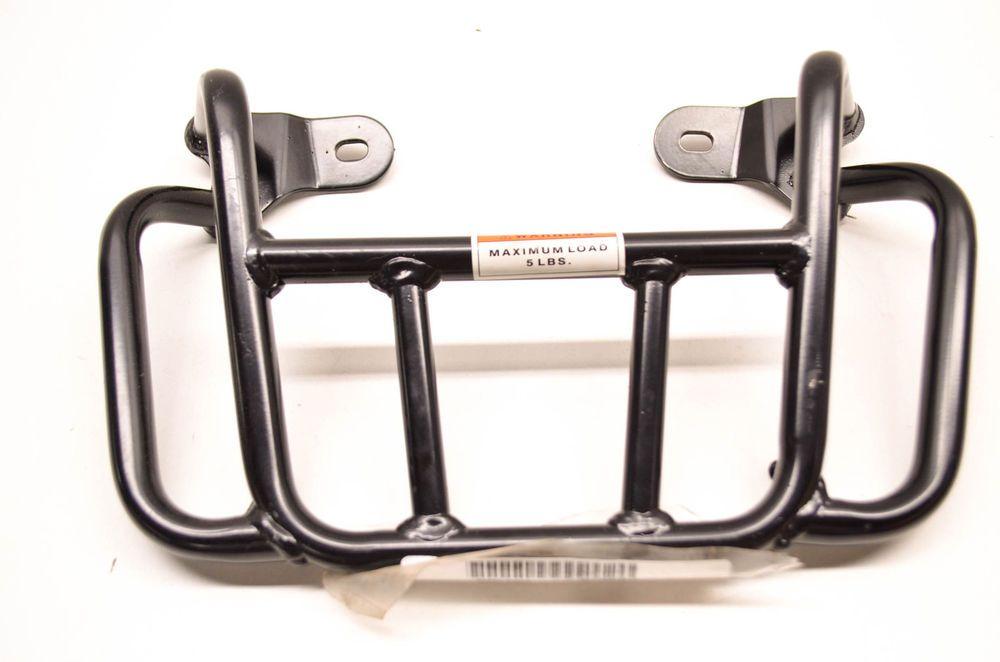 New OEM Suzuki Rear Luge Rack NOS | eBay Motors, Parts ...