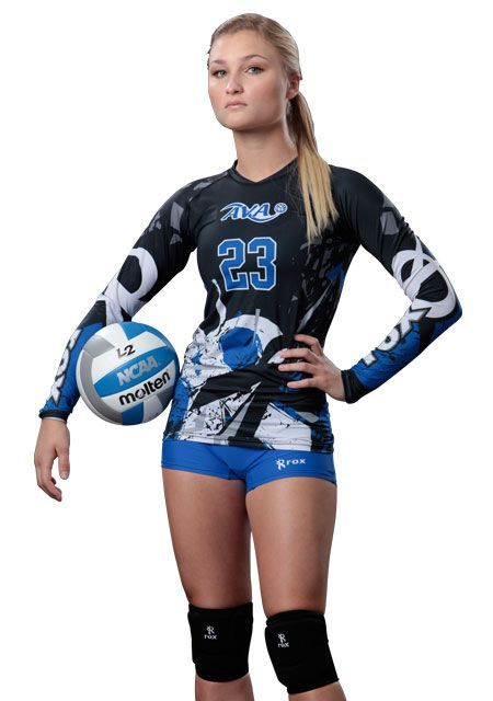 Shattered Womens Sublimated Volleyball Jersey Volleyball Jerseys Volleyball Outfits Volleyball Uniforms