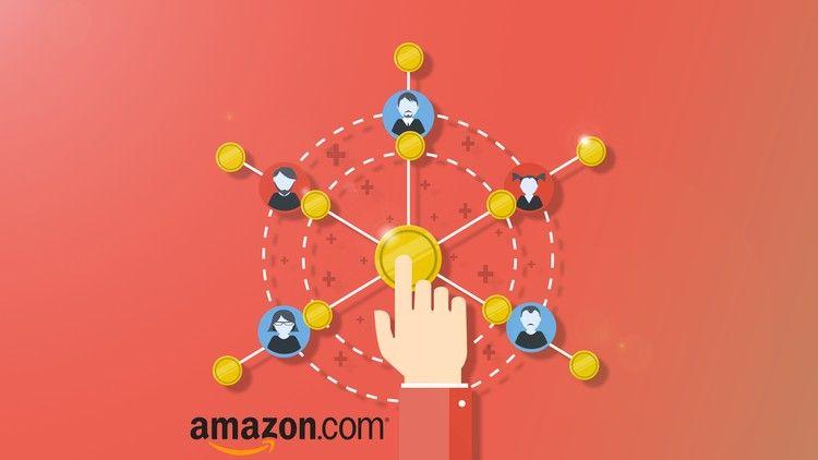Free – Amazon Affiliate Marketing For Beginners, Udemy  #AffiliateMarketing #AmazonAffiliate #PassiveIncome #Free #Udemy #UdemyFree