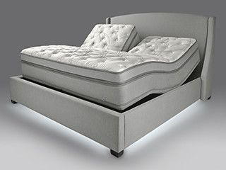 C2 Bed Classic Series Beds Mattresses Sleep Number