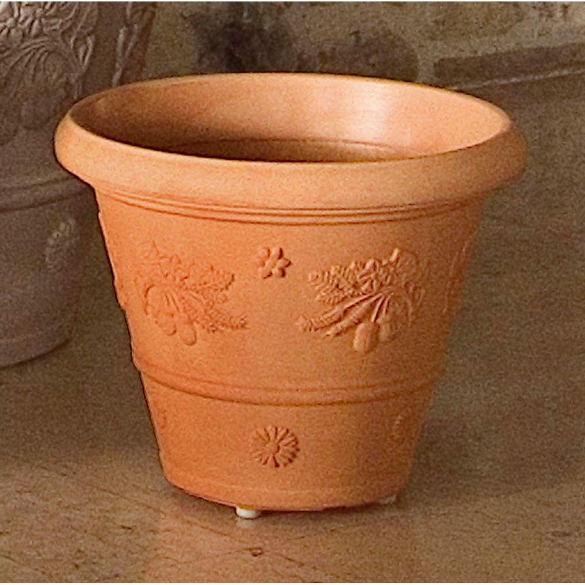 Poterie Goicoechea Pas Cher gros pot de fleur exterieur pas cher | pots de fleurs en
