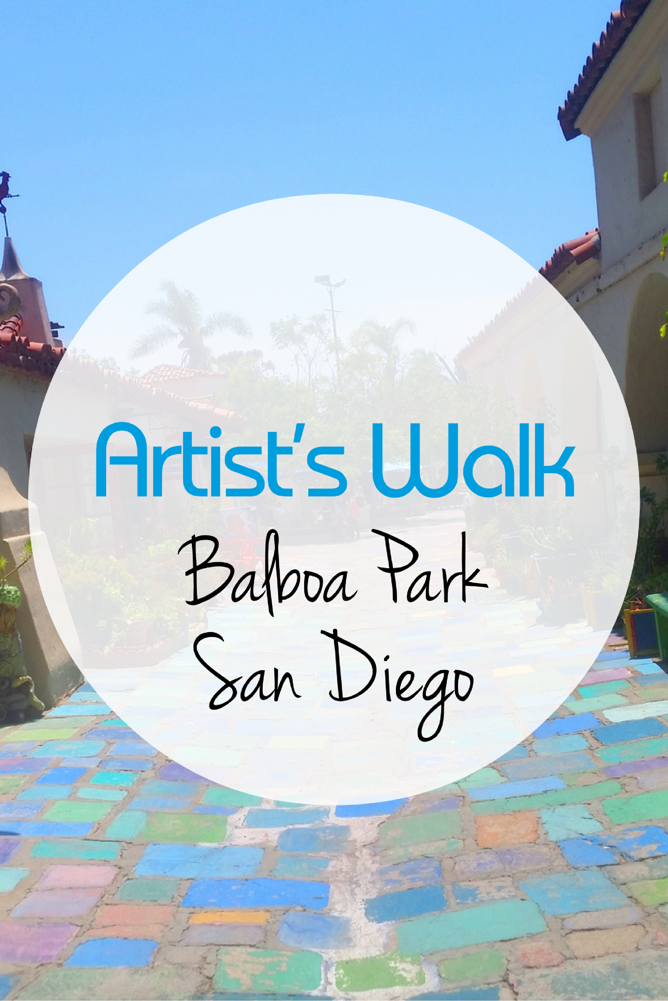 Take a stroll among 27 working artists and buy directly from their studio workshops as you take in the beauty of Balboa Park in San Diego, California.