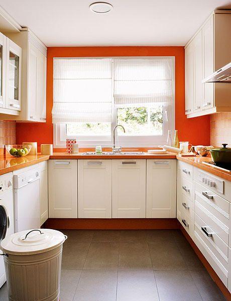 Tendencias de decoracion de cocina3 cocinas pinterest for Modelos de decoracion de cocinas pequenas