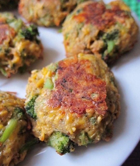 recipe: broccoli balls pinterest [1]