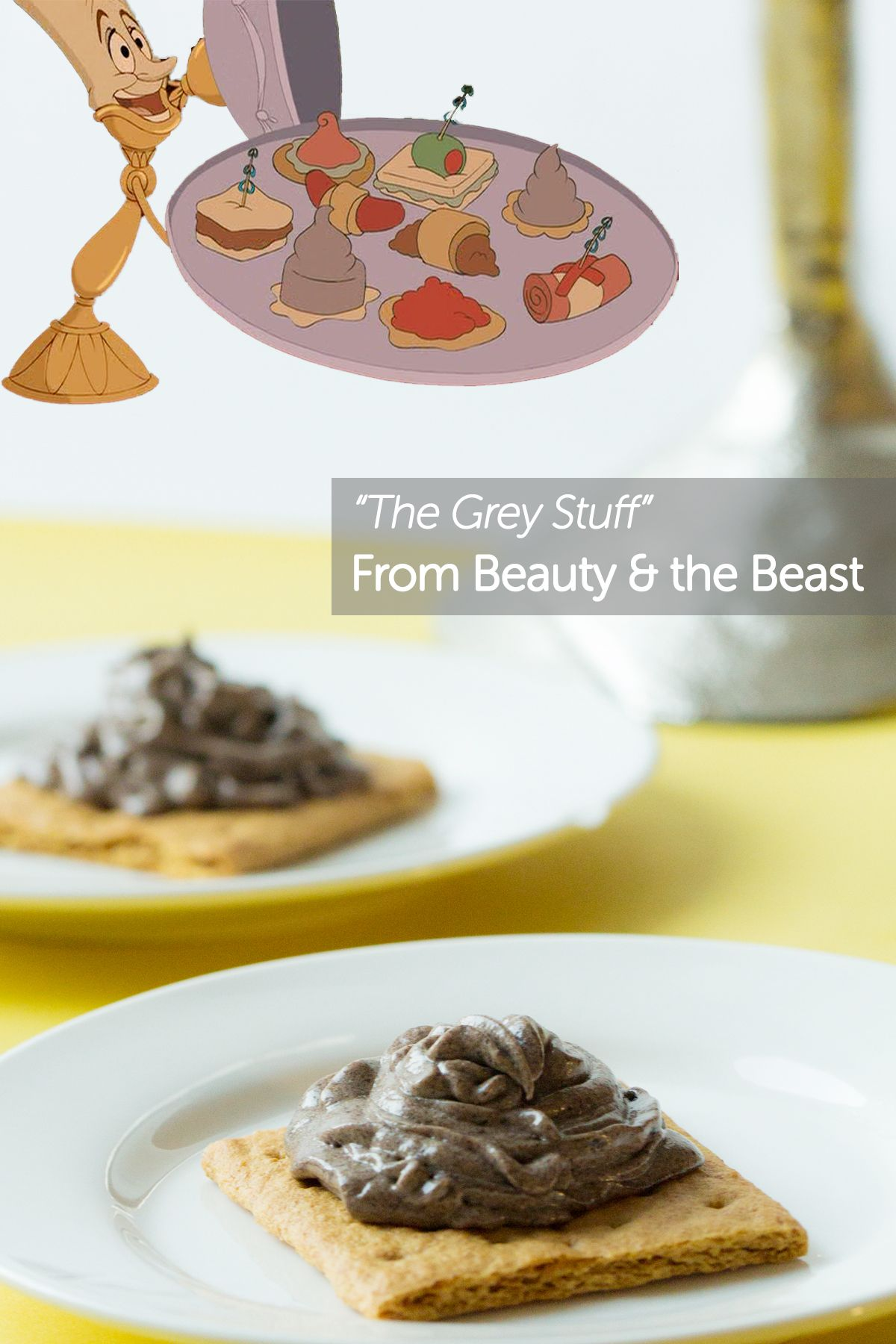 A Step by Step Guide to Make the Famous Dishes from Disney