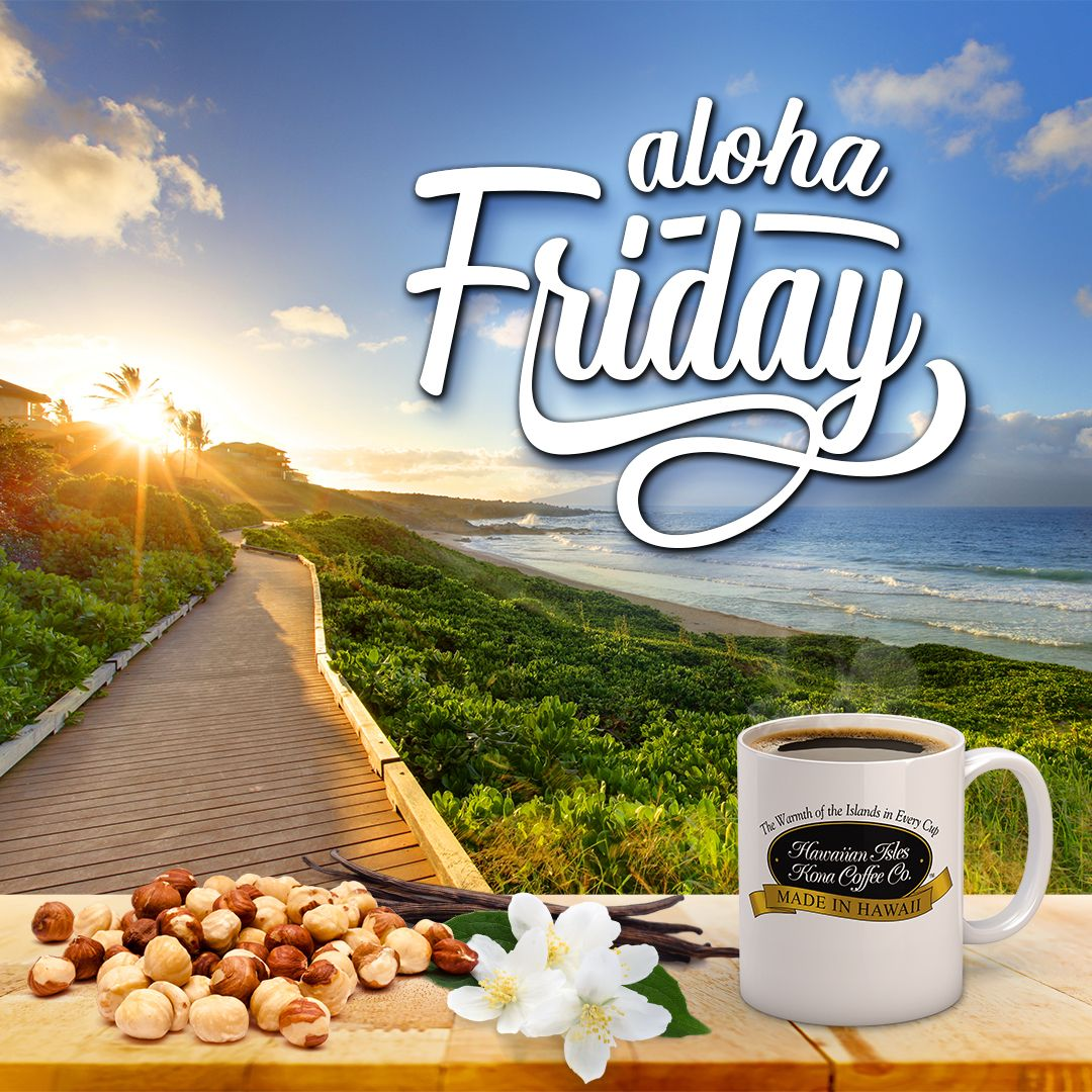 Kona Coffee, Beach Memes And Quotes