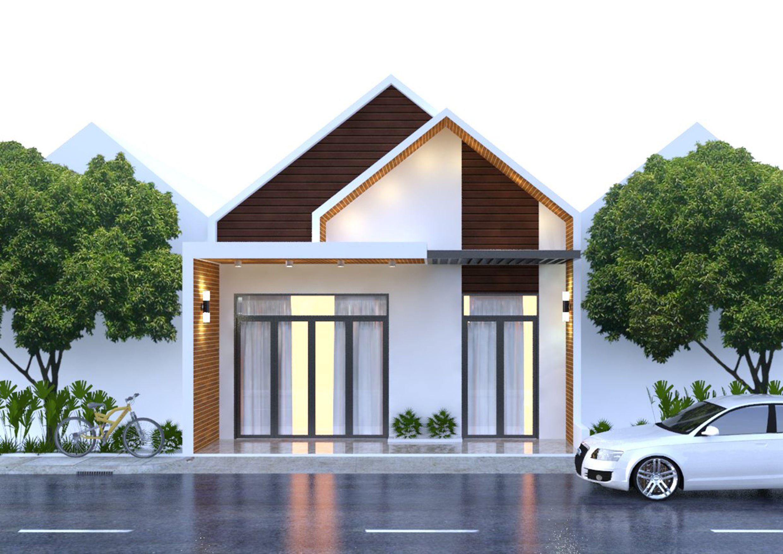 Warna Cat Rumah Desain Rumah Rumah Minimalis Arsitektur